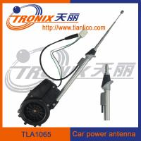 Wholesale semiautomatic car power antenna/ car am fm antenna TLA1065 from china suppliers