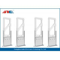 Buy cheap High Frequency RFID Gate Antenna Embedded With 13.56MHz RFID Reader For Staff from wholesalers