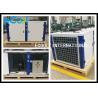 OEM 6hp Freezer Condensing Unit With Semi Hermetic Piston Compressor for sale