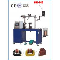 Buy cheap CNC coil winding machine for voltage transformer from wholesalers