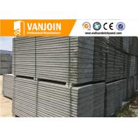 Wholesale Lowest Price Easy Panel Installation Eps Sandwich Install Wall For Hotel Building from china suppliers