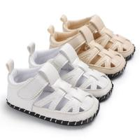 China New fashion infant Baby Sandals Summer Casual Newborn Walking shoes baby shoes on sale