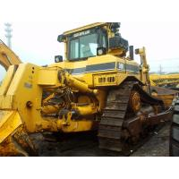 Wholesale used bulldozer CAT D8R,used dozers,CAT dozers from china suppliers