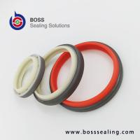 Wholesale Metal PU hydraulic cylinder wiper seal DKB metal NBR rubber seal sell at competitive price from china suppliers