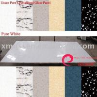 Pore Crystallized Glass (Hole Free Crystallized Glass)