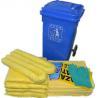 Buy cheap Hazchem Spill Kits,Haz-chem Spill Kit 120L,Model SK120 from wholesalers