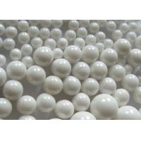 Wholesale Surface Treatment Sandblasting Abrasives Zirconia Ceramic Bead Particle from china suppliers