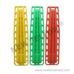 Best Polyethylene Material Spine Board backboard Stretcher / ambulance stretcher wholesale