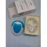 Ultrasonic Pocket Pregnancy Fetal Doppler Heartbeat for Baby Sound for sale