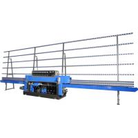 Wholesale Straight line Glass Edging Machine,Edger And Polisher Glass Processing Equipment Glass Straight Line Stable Operation from china suppliers