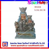 Wholesale Polyresin Mary Statue from china suppliers