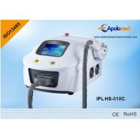 Wholesale Professional Elight IPL RF Pigmentation Removal / face wrinkle remover machine from china suppliers