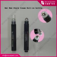 Wholesale SRS design 6ml empty eye gel bottle eye cream container eye essence packaging from china suppliers