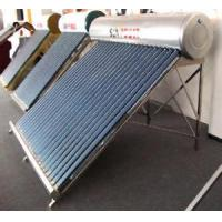 Wholesale All Stainless Heat Pipe Solar Water Heater (SPP) from china suppliers