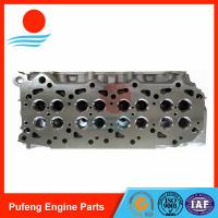 Wholesale Nissan cylinder head supplier in China, automobile aluminum cylinder head ZD30 908557 908796 908509 908506 from china suppliers