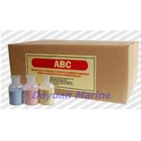 China EN615 Approval 50% ABC Dry Powder extinguishing agent on sale