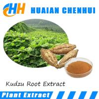 Buy cheap High quality natural Kudzu Root Extract Flavones 40%, 60%/ CAS No. 3681-99-0 / from wholesalers