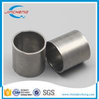 Wholesale SS304L SS316L SS410 Raschig Rings With Excellent Acid Resistance from china suppliers