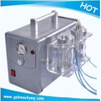 China crystal dermabrasion machine on sale