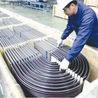 Wholesale Inconel 690 U-shape seamless pipe for nuclear power industry from china suppliers