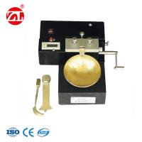 Wholesale GB7961-87 Electric Motor Drive Disc Type Liquid Limit Device With Holder and Knife from china suppliers