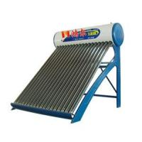 Non-Pressure Solar Water Heater (HE-N-C) for sale