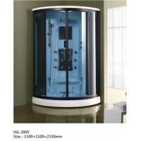 Wholesale Simple steam shower room SFY-HG-2005 from china suppliers