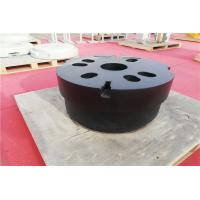 China Wheel Counterweight Vacuum Casting Products For Agricultural Machinery for sale