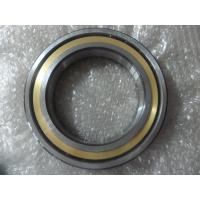 Wholesale Less Friction Angular Contact Thrust Ball Bearings 50X110X27 High Precision Nylon Cage from china suppliers