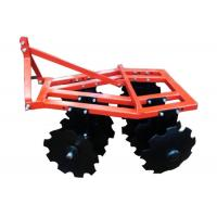 China 1BJDX  Opposed Middle Duty Disc Harrow Easy Use on sale