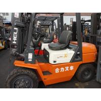 Wholesale 3TON  HELI  FORKLIFT ,USED FORKLIFT  SELLING  CHEAP THAN FOREIGONS from china suppliers