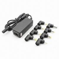 Wholesale CE-approved from SGS Lab OEM 90W Automatically Universal Laptop Adapter from china suppliers