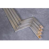 Wholesale Ti-Cu Clad Copper Titanium Rod Bar With Bending Ends For Electrolysis / Hydrometal Use from china suppliers