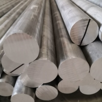 Wholesale 35mm Diameter 524MPA T6 7075 Aluminum Round Bar from china suppliers
