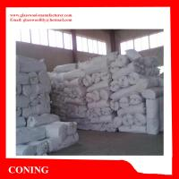 Wholesale Refractory aluminium silicate ceramic fiber blanket for furnace and kiln from china suppliers