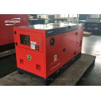 China Gensets Diesel Perkins Engine Three Phase 1500 Rpm 184kw / 230kva on sale