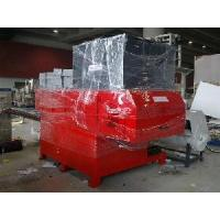 Wholesale Double Sharft Shredder Machine from china suppliers