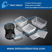 Wholesale disposable food container mould solution, disposable take away food containers moulding from china suppliers