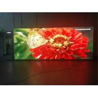 Wholesale Stage Usage Full Color  Led Video Wall Rental Small Cabinet 500*500mm P3.91 from china suppliers
