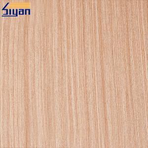 China Waterproof / Fireproof Vinyl PVC Membrane Foil For Door , ROHS Certification on sale