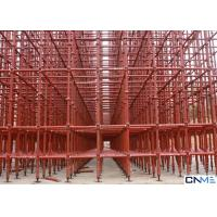 Lightweight Shoring Scaffolding Systems High Loads Carrying Capacity