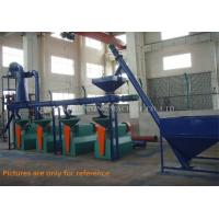 China Industrial Waste Tyre Recycling Machine Fine Rubber Powder Pulverizer Grinding Machine for sale