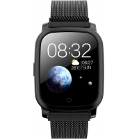 Wholesale Heart Rate Monitor BLE 5.0 Business Movement Smartwatch from china suppliers