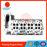 Wholesale ISUZU Cylinder Head Exporter 4JJ1 Head Cylinder 8973559708 for D-Max RODEO MU-7 NLR85 from china suppliers