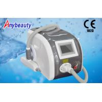 tattoo laser removal equipment Women / Men 532nm Q Switched Nd Yag Laser Machine , Equipment For Arm Tattoo Removal for sale