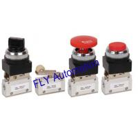 3/2way Shako Mechanical Pneumatic Manual Valves MOV-01,MOV-02,MOV-03,MOV-03A for sale