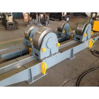Wholesale 500 Ton Heavy Weight welding turning rolls Bolt Adjustment from china suppliers