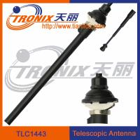 Wholesale (hot products) 4 sections mast telescopic radio car am fm antenna TLC1443 from china suppliers