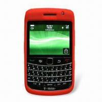 Wholesale Silicone Skin Case for Blackberry 9700, Various Colors are Available from china suppliers