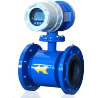 Explosion-proof and leakproof  Electromagnetic water Flow Meter for Chemical Industry